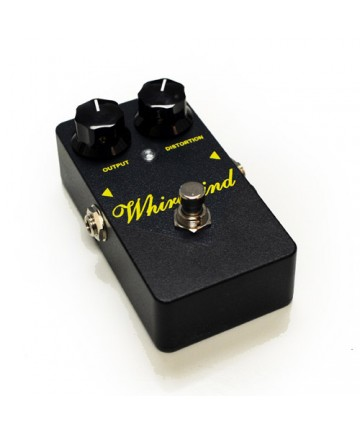 GOLD DISTORTION PEDAL