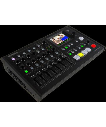 Streaming Video_VR-4HD