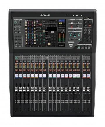 Mixer Audio QL 5